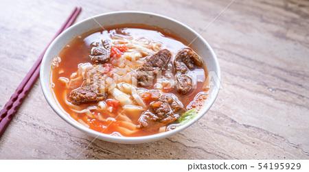 牛肉牛肉麵台灣菜拉涼板茄子台灣牛肉麵九宮 54195929