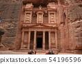 요르단 - 페트라 54196596