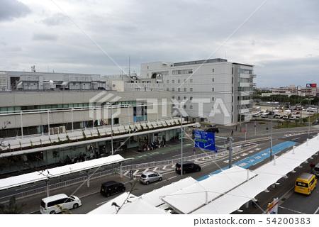 Fukuoka International Terminal Passenger Terminal Building 54200383