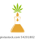 manufacture of cannabis oil 54201802