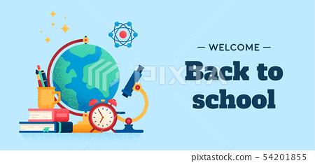 Education concept. 54201855