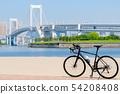 CYCLING TIME (초점 : 자전거 배경 흐림) 54208408
