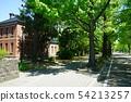Kanazawa city scenery Ishikawa Shitaka Memorial Cultural Exchange Center 54213257