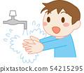 Cold hand wash 54215295