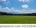 Yatsugatake山腳下的牧場 54220948
