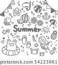 Summer 54223661