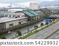【홋카이도 오타루시] 오타루 운하 54229932
