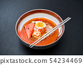 냉면 Seoul and Pyongyang cold noodles 54234469