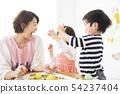 โรงเรียนอนุบาลสถานรับเลี้ยงเด็กอนุบาลเด็กเล็กโรงเรียนเด็กวาดภาพ 54237404