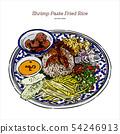 水稻 稻米 米飯 54246913