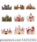 Srt Castles, fortress, ancient, architecture 54252301