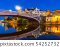 York cityscape 54252732