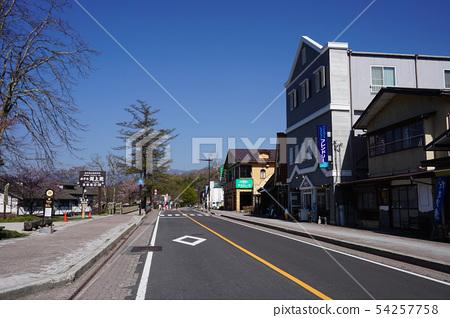 Nikko Chuzenji Lakeside Road and Souvenir Shop 54257758