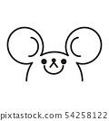 新年的卡老鼠 54258122
