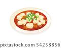 Mabo豆腐 54258856