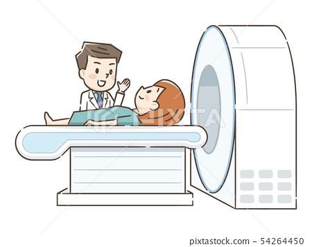 CT檢查體檢 54264450