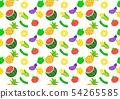 과일, 후르츠, 여름 54265585
