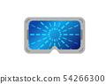 虚拟 商业 商务 54266300