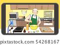 烹飪 煮菜 做飯 54268167