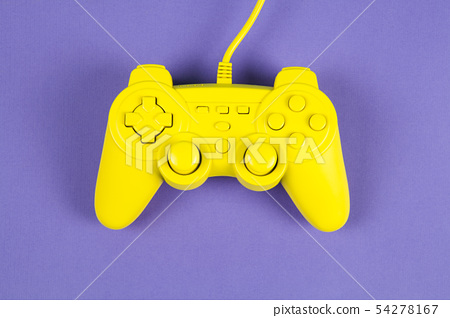play in yellow and purple 54278167