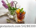 Pimus (Liqueur drunk in summer in England) jelly 54286300
