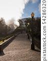 Hot springs in Furnas, Sao Miguel 54286320