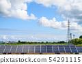 巨型太陽能發電 54291115