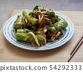 한국의 음식 오이 소박이, 오이 김치 54292333