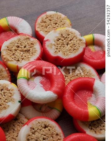 한국의 전통사탕, 한과 54292357