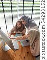 Muslim education activities in classroom  54293152