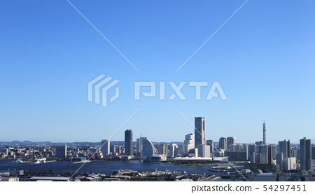 橫濱景觀港未來 54297451