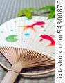 일본의 여름 이미지 54300870