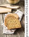 Gluten Free Bread 54301288