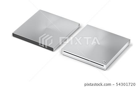 Silver optical disc drives 54301720