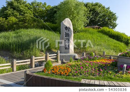 하늘공원,마포구,서울 54303836