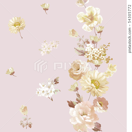 Seishin花的佈置,插花,圖畫 54305772