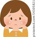 女孩(哭) 54305821