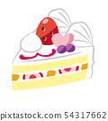 Shortcake 54317662