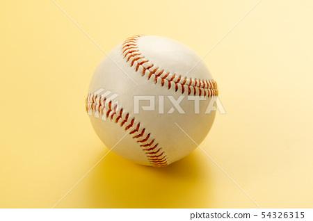 剛性棒球球 54326315