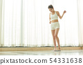 여성 스포츠 건강 54331638