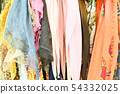 圍巾 54332025