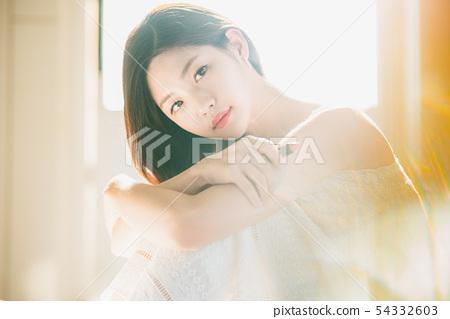 여성 미용 54332603
