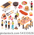 Grill BBQ Party Set 54333026