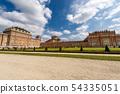 Reggia di Venaria Reale - Royal palace in Turin 54335051