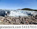Russell Glacier in Greenland 54337033