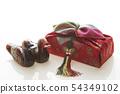 韓國傳統工藝品 54349102
