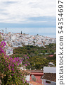 Frigiliana South Spain 54354697