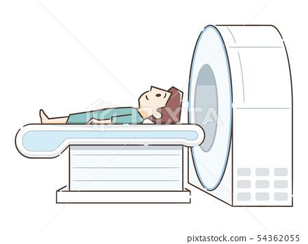 CT 검사 종합 건강 진단 건강 진단 54362055