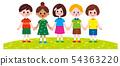 世界儿童 54363220