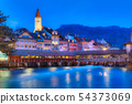 Thun, Switzerland 54373069